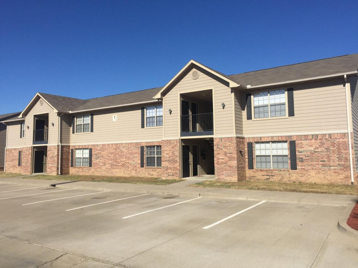 Fort Smith Apartments For Sale