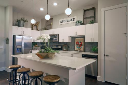 Harvest Lofts Photo 1