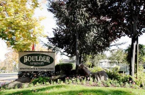 Boulder Springs Apartments Photo 1