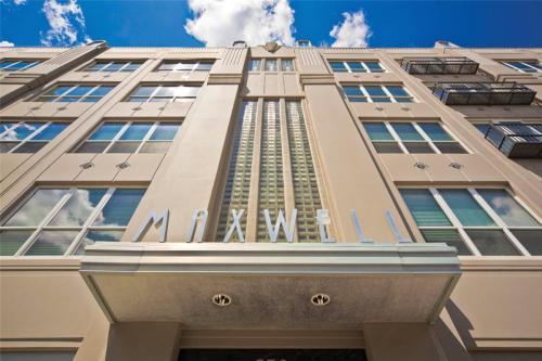 The Maxwell Apartments of Indianapolis Photo 1