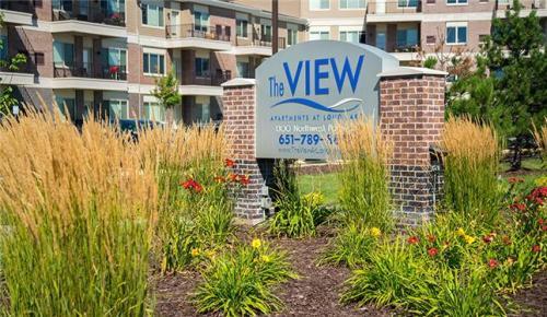 The View at Long Lake Apartments Photo 1