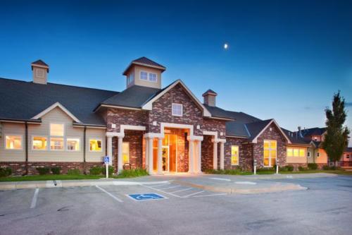 Harrison Hills by Broadmoor Photo 1
