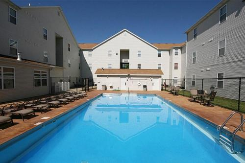 College Station - Student Housing Photo 1