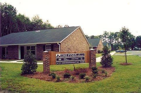 The Pines at Ehrhardt- 55+ Senior Housing Photo 1