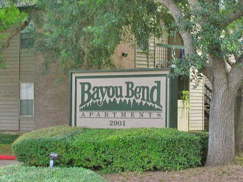 Bayou Bend Photo 1