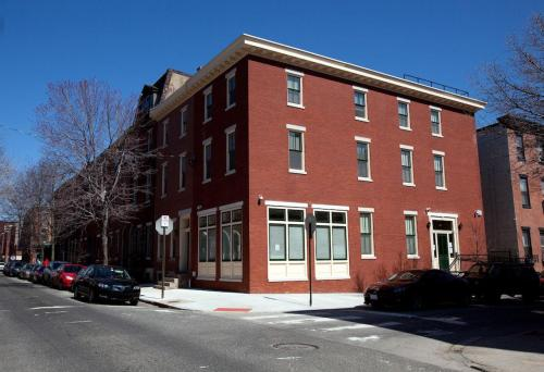 601 n 17th street at 601 n 17th street philadelphia pa 19130 hotpads for Spring garden apartments philadelphia