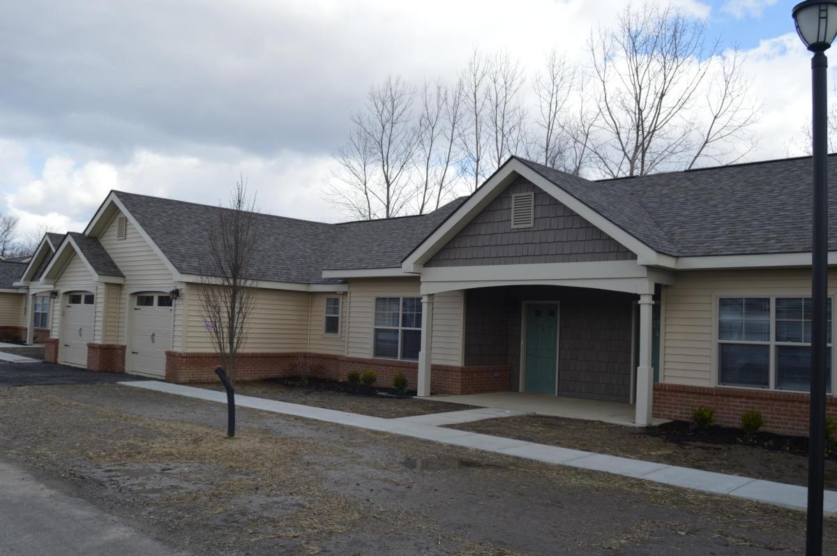 Hopewell cottages hebron ohio