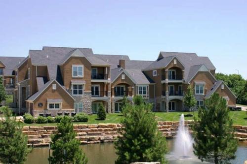 Mansions at Canyon Creek Photo 1