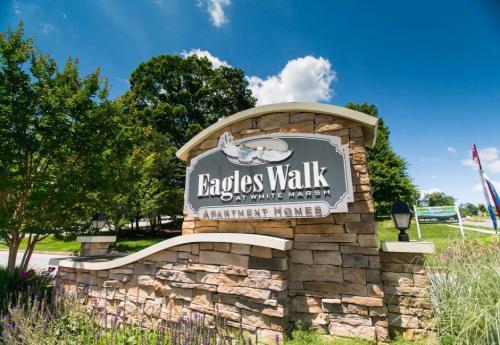 Eagles Walk Photo 1