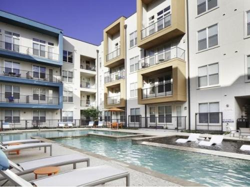 Vibe Medical District Apartments Photo 1
