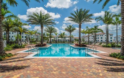 The Atlantic Delray Apartment Homes Photo 1