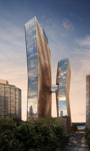 American Copper Buildings Photo 1