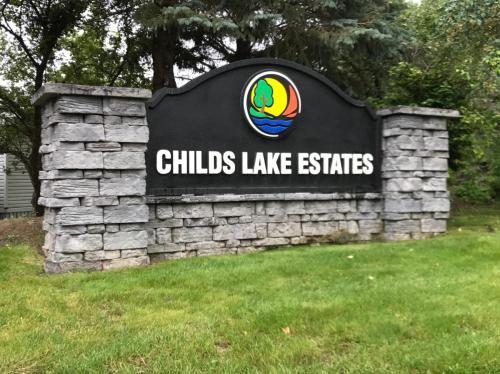 Childs Lake Estates Photo 1
