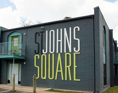 Saint Johns Square Photo 1