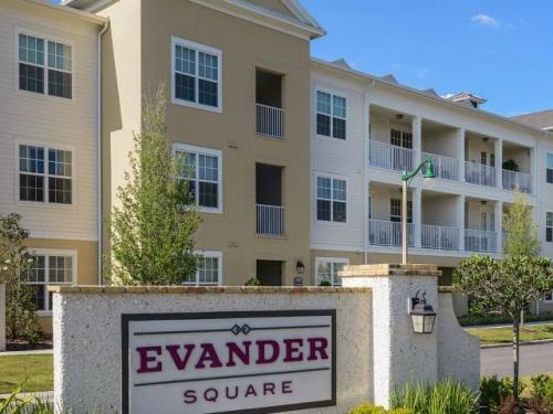 Evander Square Photo 1