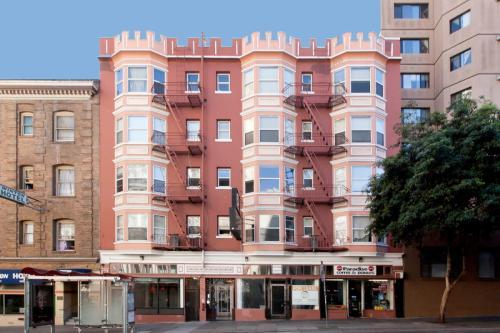 449 O' Farrell Street Photo 1