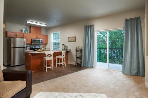 Webster Ridge Apartments Photo 1
