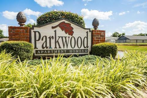 Parkwood Garden Photo 1
