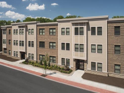 Park South Apartments At 167 Morris Street Albany Ny