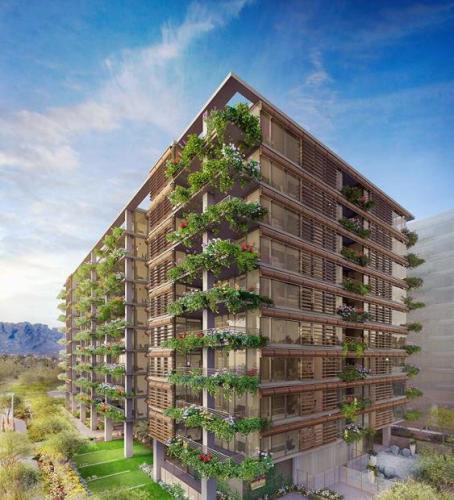 Apartments For Rent In Scottsdale Az: 7160 E Kierland Boulevard, Scottsdale, AZ 85254