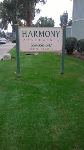 Harmony Apartments Photo 1