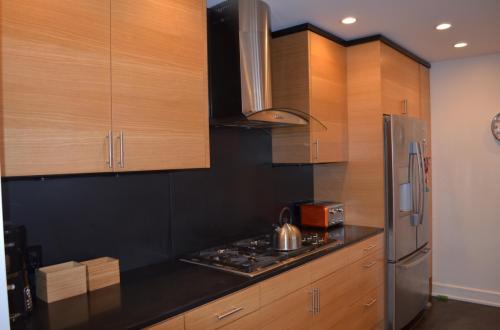 1719 Mckean Street - Luxe Livework Loft #201 Photo 1