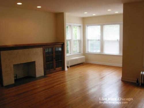 1900 W Lawrence Avenue #3W Photo 1