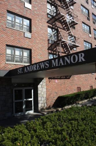 St. Andrews Manor Photo 1