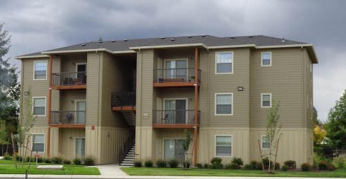 Catron Place Apartments Photo 1