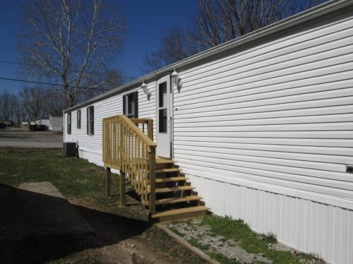 Greenwood Mobile Home Park MHP Photo 1
