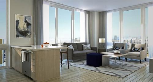 Elysium Fourteen Apartments Photo 1