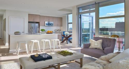 Elysium Fourteen Apartments Photo 1