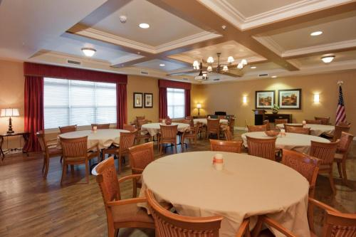 62+ Retirement Community: MacKenzie Place- Colorado Springs Photo 1