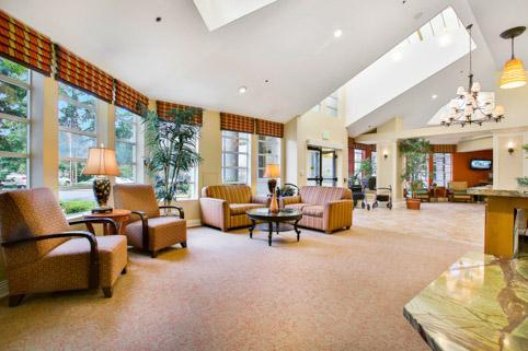 62+ Retirement Community: Fairwinds-Brighton Court Photo 1