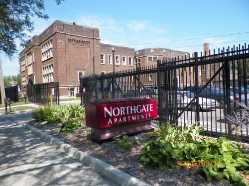 Northgate Photo 1