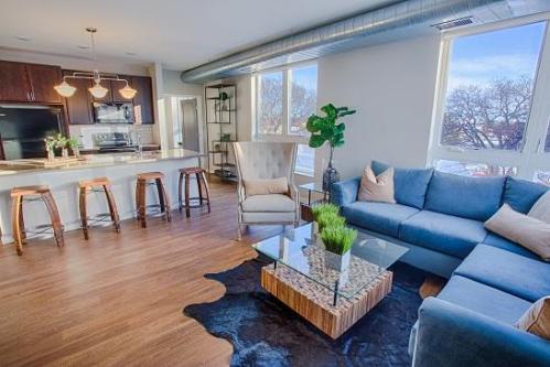 The Woodrow Apartments Photo 1