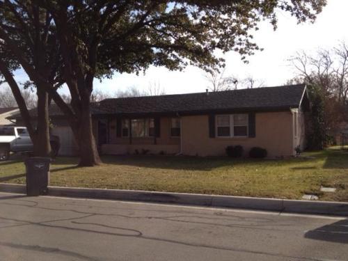 4901 Overton Avenue Photo 1