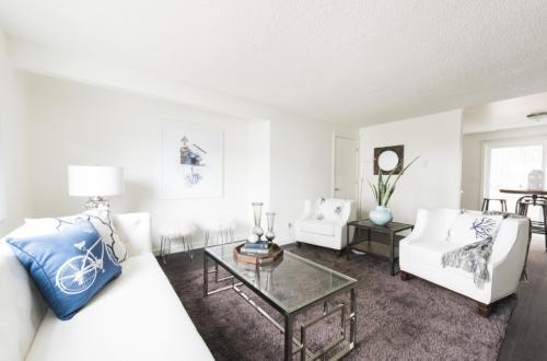 Hillcrest Apartments Photo 1