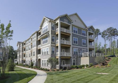 The Apartments at Brayden Photo 1