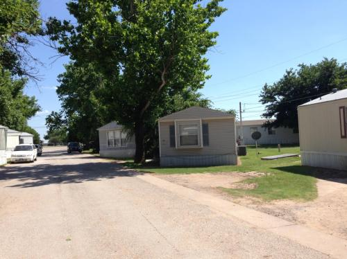 The Groves Mobile Home Community Photo 1