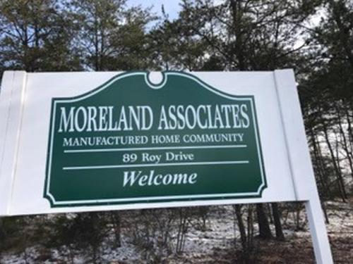 Moreland MHP Photo 1