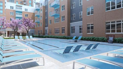 Lux on Capitol Student Housing Photo 1