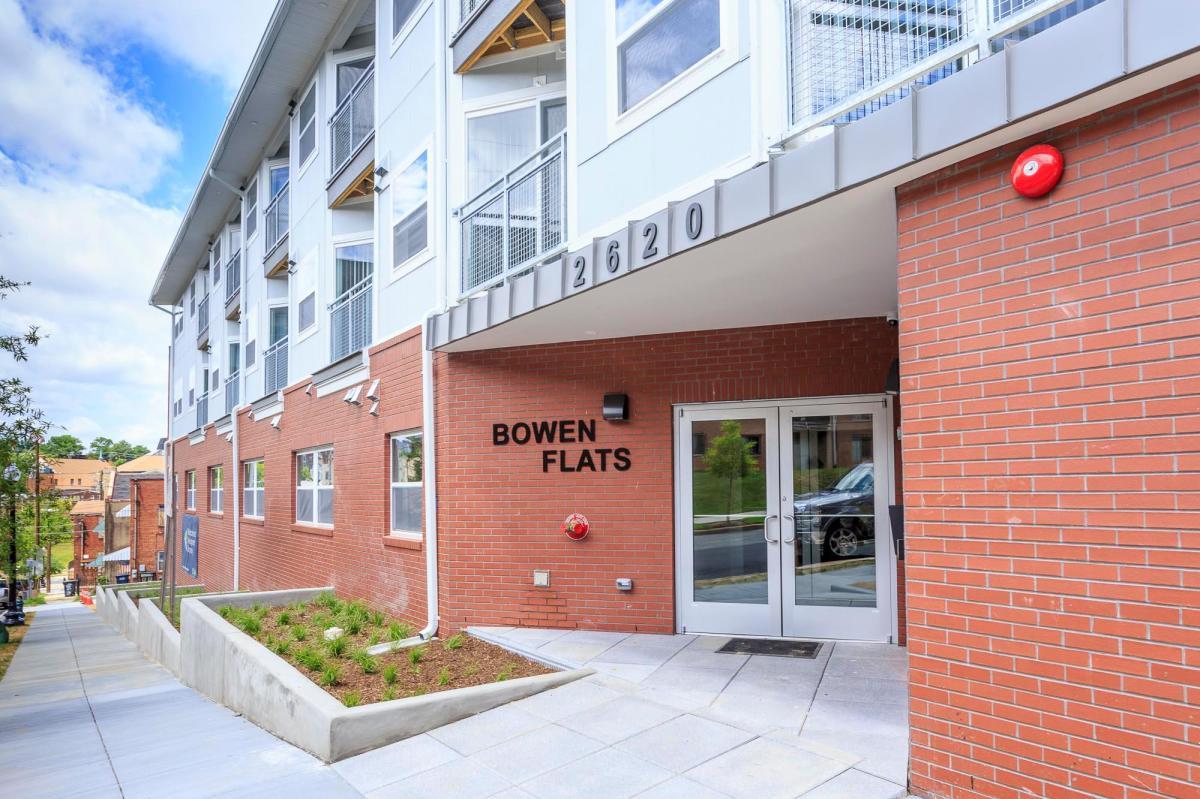 2620 Bowen Road SE at 2620 Bowen Road SE, Washington, DC 20020   HotPads