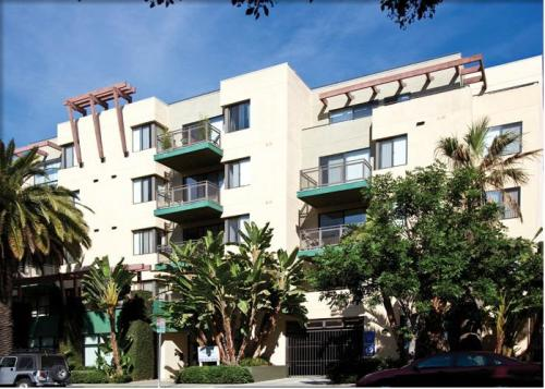 Living at Santa Monica- Venezia Photo 1