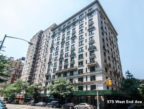 575 West End Avenue Photo 1
