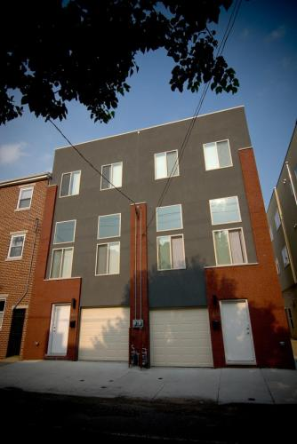 George St Townhomes at The Schmidt's Commons Photo 1