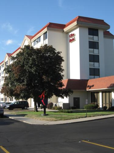 Clive Suites Extended Stay Photo 1