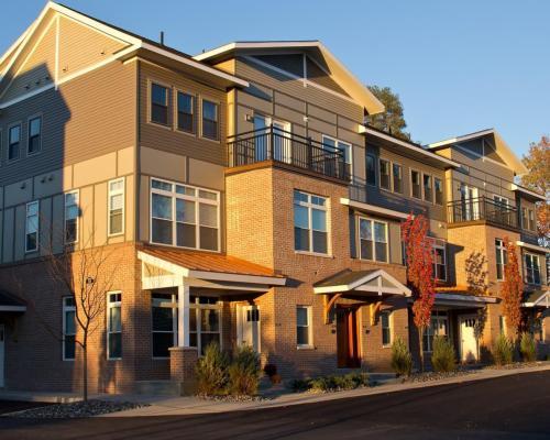 Lofts at Saratoga Photo 1