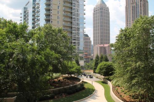 1080 Peachtree St Atlanta Ga 30309 #1015 Photo 1