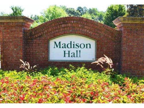 Madison Hall Photo 1